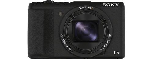 cámara compacta hx60v  sony dsc-hx60v