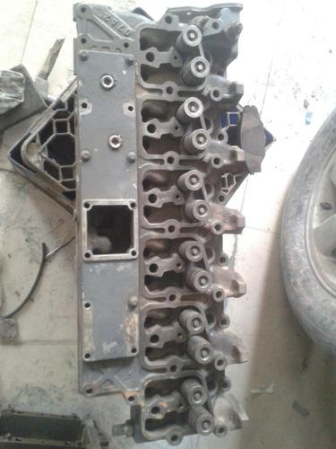 camara compresion cargo 1721 motor cumins