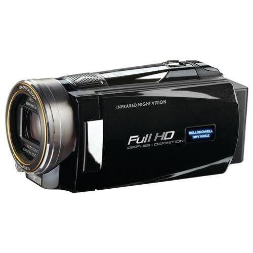 cámara con visión nocturna infraroja bell & howell
