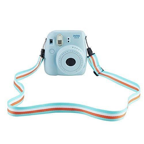 cámara correa para el hombro para fujifilm instax mini ...