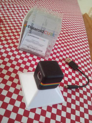 camara cube polaroid!!