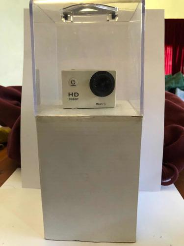 cámara de agua.