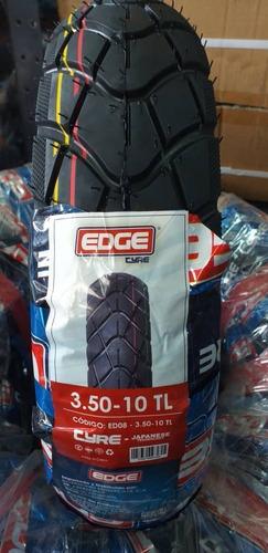 cámara de aire o rodamiento de moto 3.50/10 vespa edge