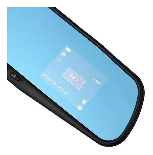 camara de auto espejo retrovisor con pantalla led