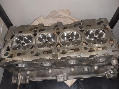 camara de compresion ford focus motor zetec (correa) 2.0