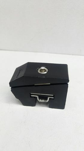 camara de conexion sencilla nylon reforzado