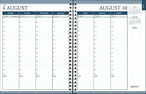 cámara de doolittle 2016 - 2017 semanal
