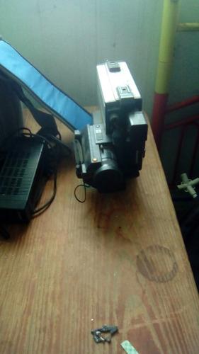 camara de filmar antigua