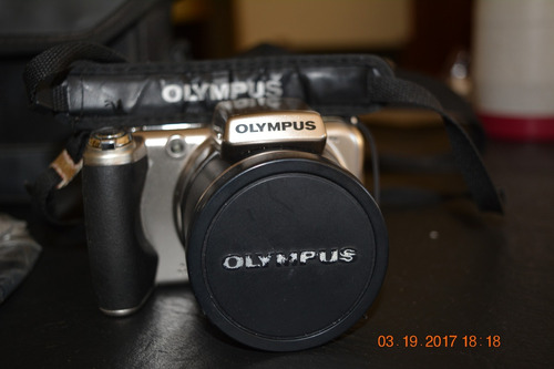 camara de foto olypus