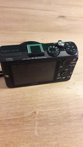 camara de foto sony lens g