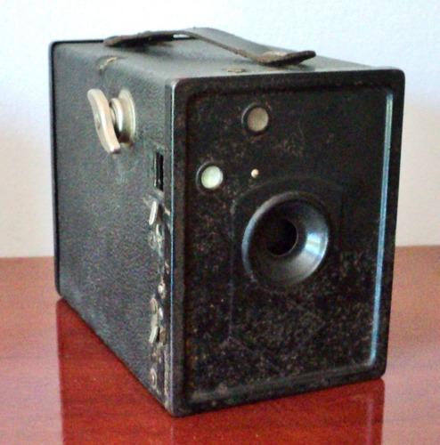cámara de fotos antigua agfa