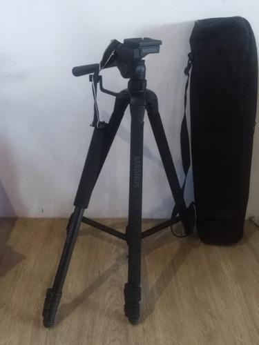 cámara de fotos canon 650d/ eos rebel t4i + kit completo!!