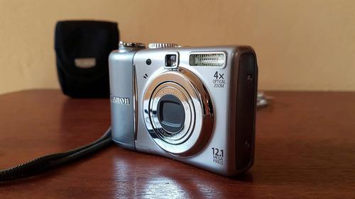 cámara de fotos canon power shot a1100 nikon sony samsung