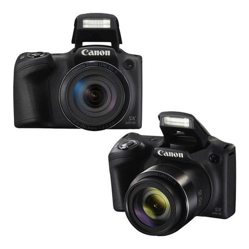 camara de fotos digital canon sx420 diginet