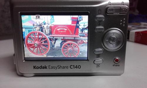 camara de fotos  digital  kodak