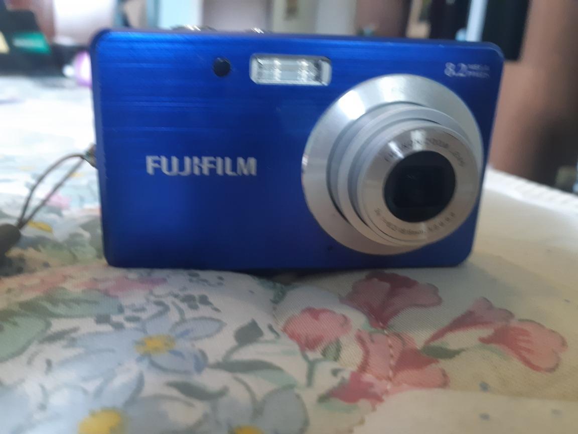 Fujifilm FinePix J12 Camera Driver Windows