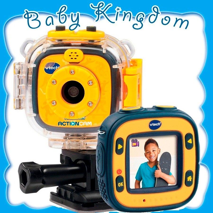Camara de fotos kidizoom adidum - Camaras de fotos infantiles ...