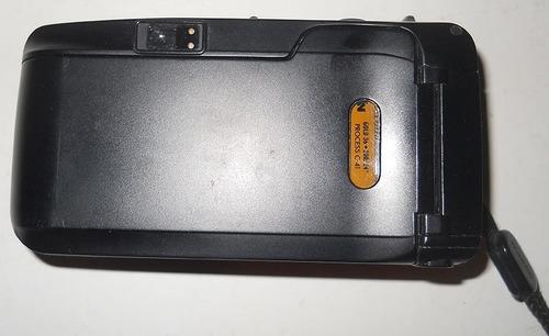 cámara de fotos olympus 35 mm stylus zoom dix + pila