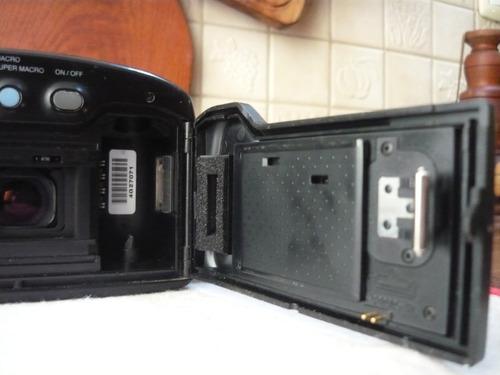 camara de fotos retro voigtlander vitomatic 105-35mm