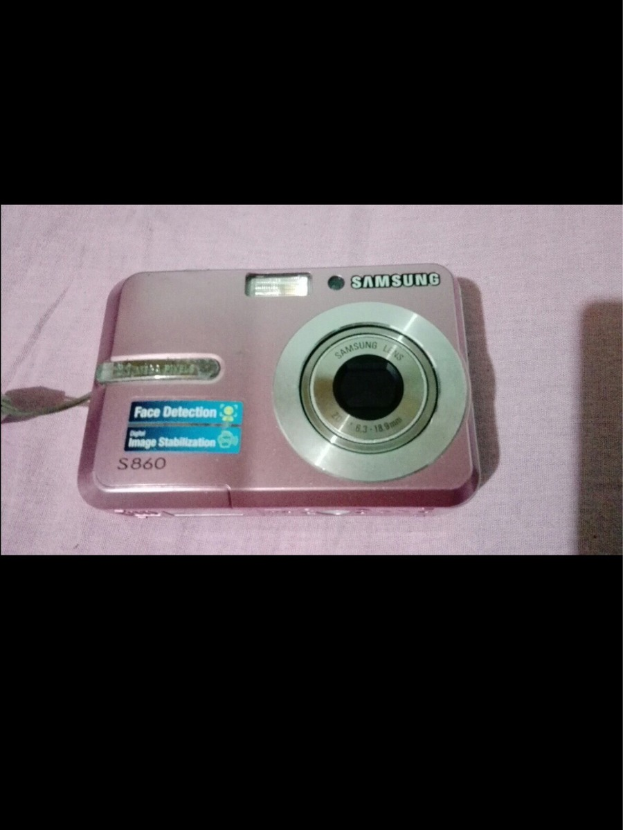 camara de fotos samsung s860 impecable 850 00 en mercado libre rh articulo mercadolibre com ar Silver Samsung S860 Charger Samsung S860