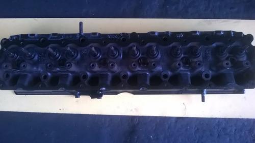 camara de motor jeep wagoneer 258