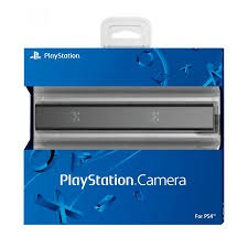 camara de playstation 4