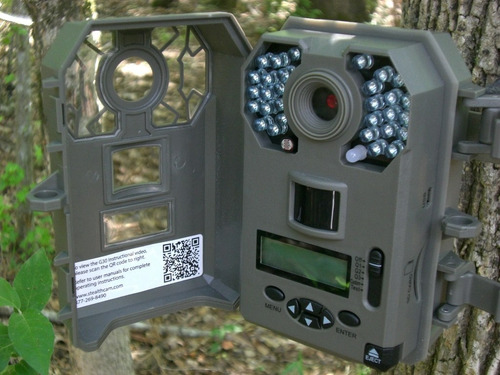 camara de rastreo o trampa  stealth cam g30 gps video 8mp hd