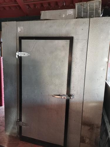 camara de refrigeración