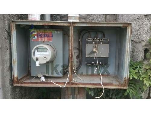 camara de refrigeracion en renta, sin equipo de enfriamiento, se encuentra en la colonia la victoria en tuxpan veracruz, junto a los muelles de barcos de pesca en zona industrial. suelo de 4' de poli