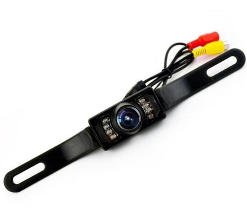 cámara de reserva visión nocturna
