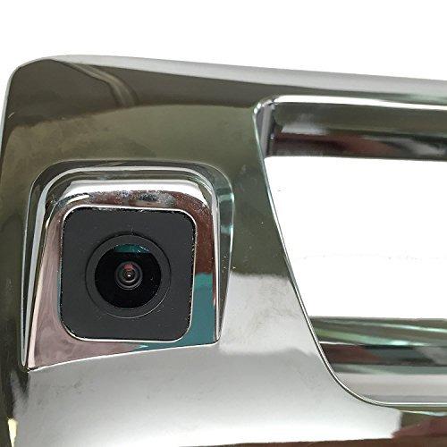 cámara de respaldo pyvideo para (2007-2013) chevy silverado