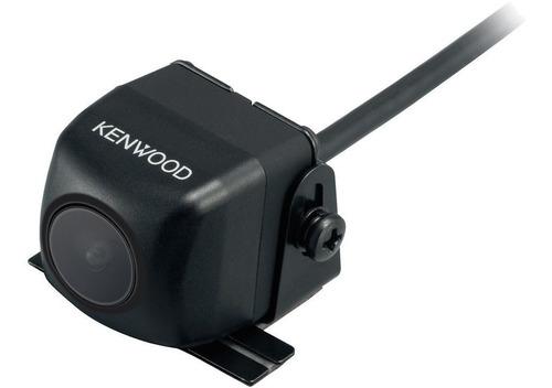 camara de reversa kenwood cmos-230 vista cámara gran angula