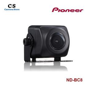 Pioneer ND Sensor CMOS de BC8 universal de respaldo de visión trasera cámara