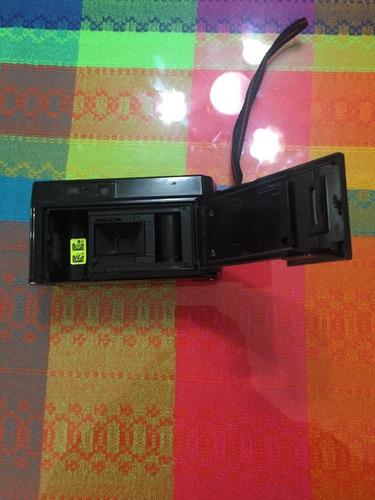 cámara de rollo pc 601