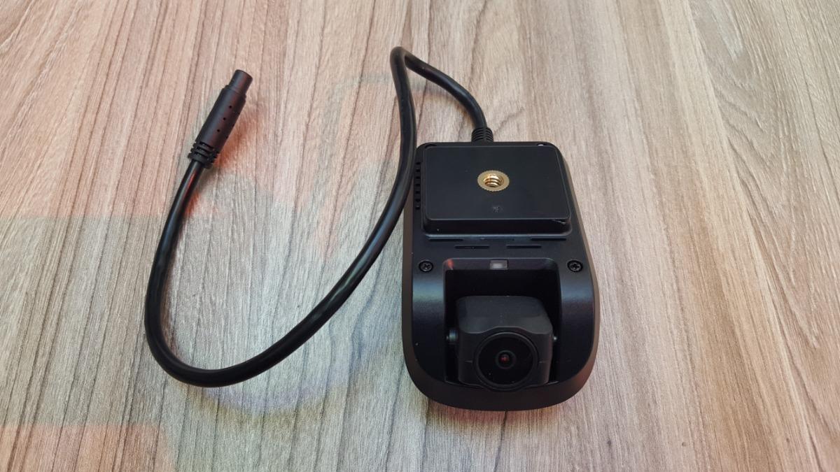 Jc100 Camera