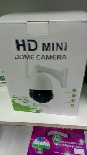 camara de seguridad domo con zoom,ip  aplicacion yoose