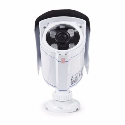 Camara de seguridad ip exterior vigila x celular micro sd for Camara ip inalambrica exterior