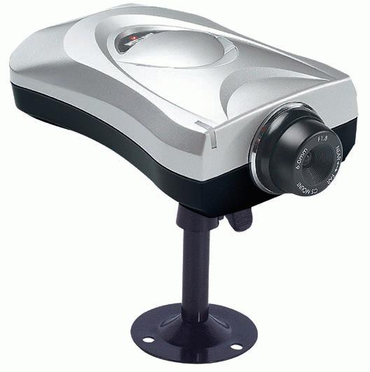 C mara de seguridad ip intellinet 550710 3 en - Camara de seguridad ip ...