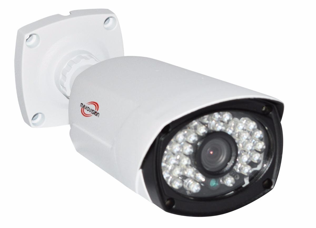 Camara de seguridad ip metalica exterior vision nocturna - Camara de seguridad ip ...