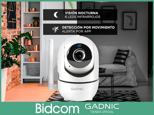 camara de seguridad ip motorizado p2p wifi vision nocturna