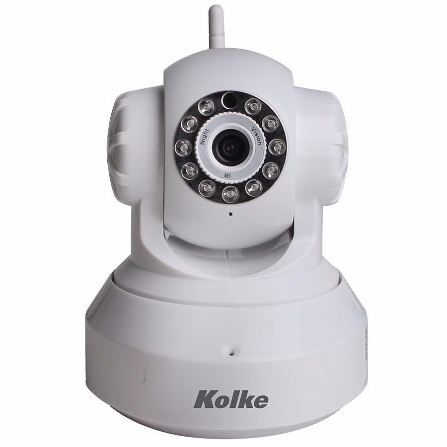 C mara de seguridad ip wifi rob tica interior grpro 1 - Camara seguridad ip ...