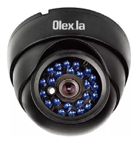 cámara de seguridad olex md-ah1081 domo - composystem