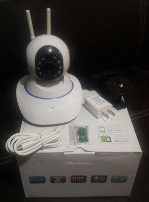 camara de seguridad original jsd-h2dr230-vf. envío gratis