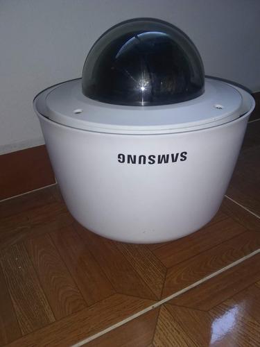 cámara de seguridad samsung snp-3430h