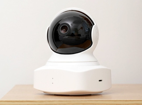 camara de seguridad yi cloud dome camera 1080p ip xiaomi