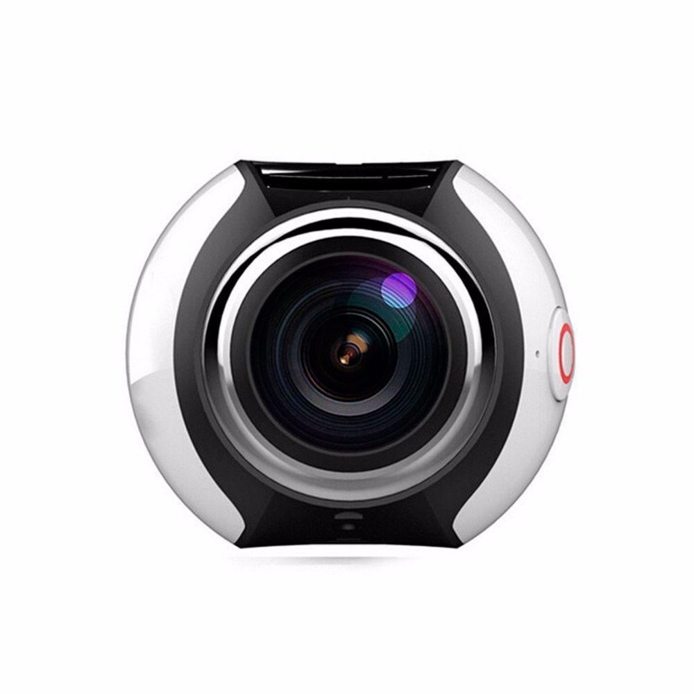 Camara de video 360 grados con grabacion 4k fhd xd67 - Camaras de vigilancia con grabacion ...