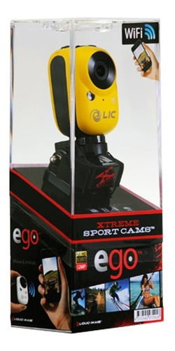 camara de video aventura liquid image motoscba