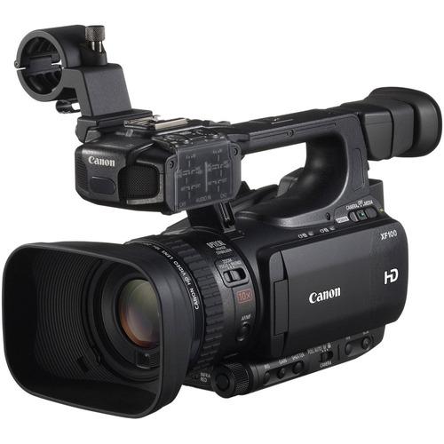 camara de video canon profesional xf100 alta definicion msi