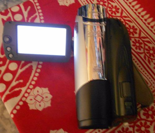 camara de video canon reparar, repuesto enciende la pantalla