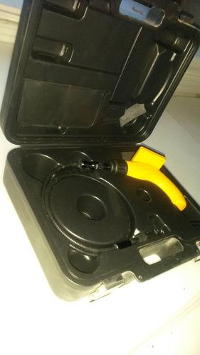 camara de video de inspeccion kc-360b marca bp